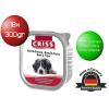 Scatolette per cani CRISS Patè di Manzo e Trippa 18x300gr