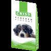 Crocchette per cani Criss - Carne e fiocchi di Cereali - sacco da 20kg