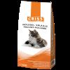 Croccantini per gatti CRISS gusto Pollame sacco da 10 kg