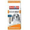 Crocchette per cani Delimill Essential Medium Adult sacco da 15kg