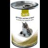Scatolette per gatti CRISS kit assaggio 6x400gr
