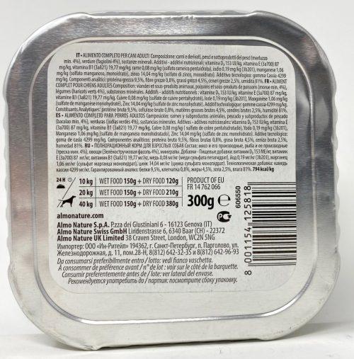 merluzzo ingredienti